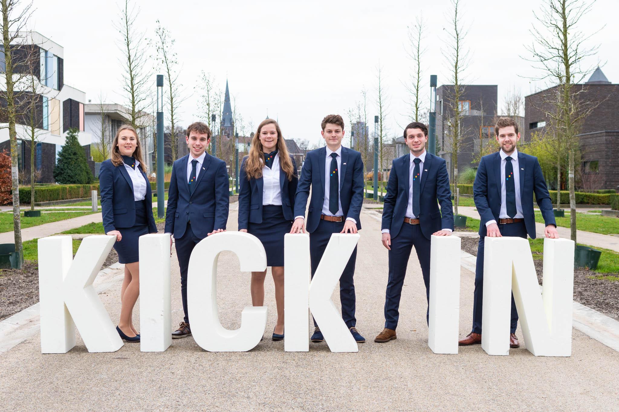 Kick-In Commissie 2019